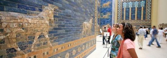 Berlin, Museo del Pergamo