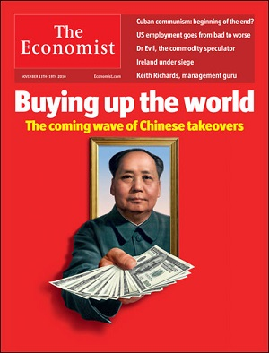 China The Economist