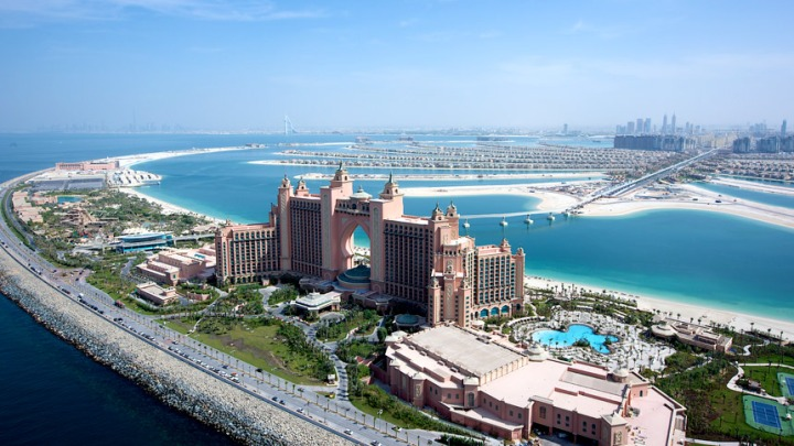 Atlantis ThePalm, Dubai