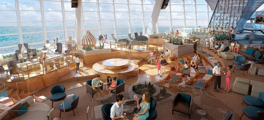 quantum of the seas 2