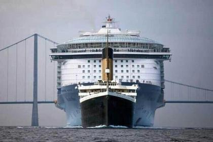 comparativo Titanic