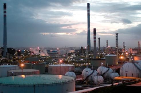 petróleo repsol