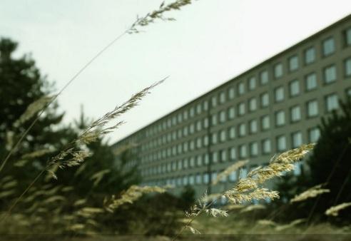 hotel nazi