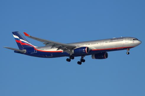 Aeroflot_A330-300