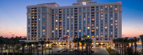 Waldorf Astoria Orlando (2)