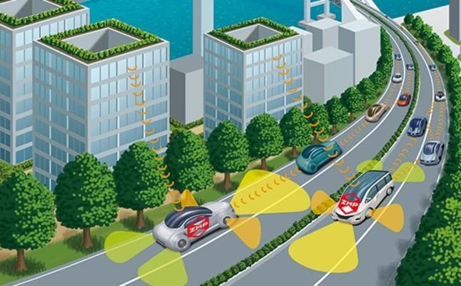 taxis robot japón