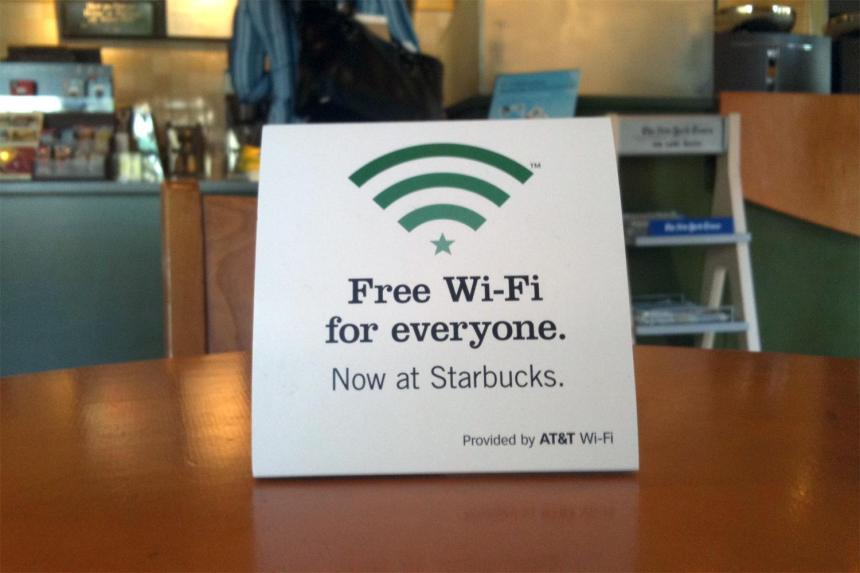 free-wifi-starbucks