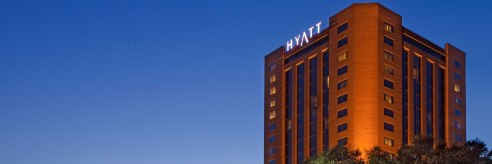 Hyatt-Regency-North-Dallas-Exterior