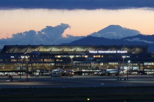 aeropuertos más tráfico del mundo