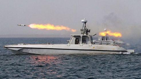 misil naval
