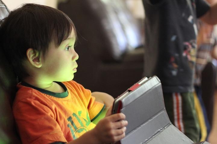 wifi niños