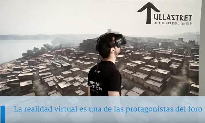 realidad virtual destinos turísticos