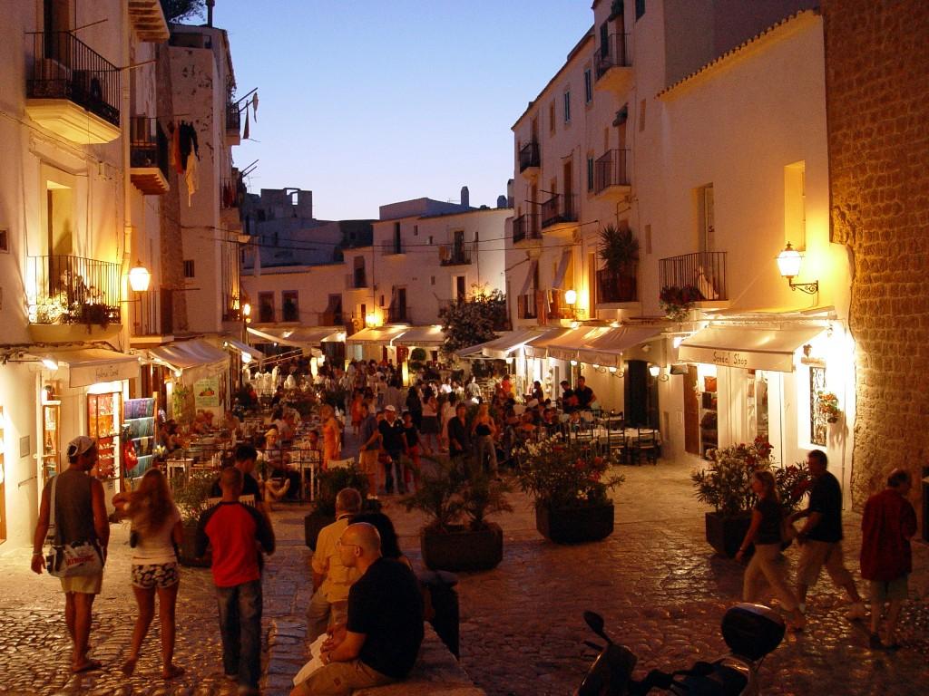 Best Italian Restaurants In Seville Spain