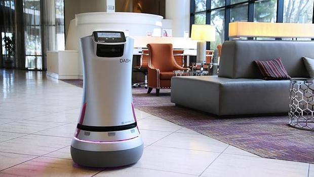 robot-hoteles